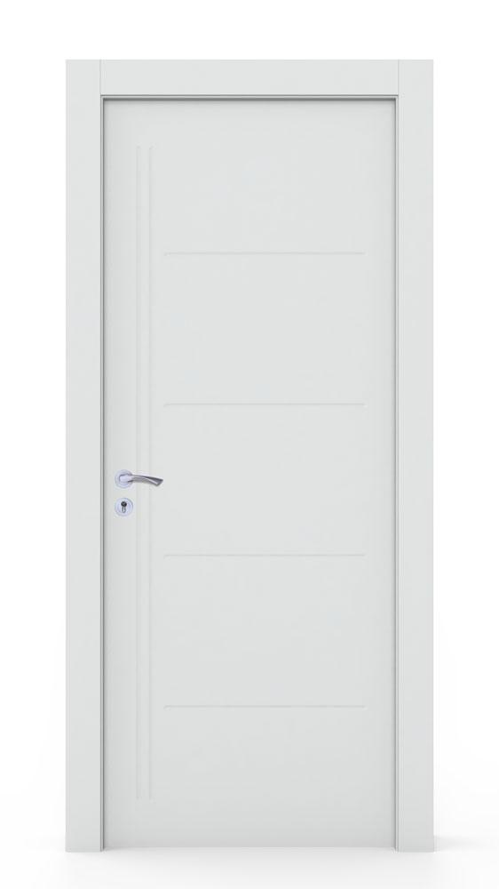 דלת פנים דגם 207 שריונית באר שבע