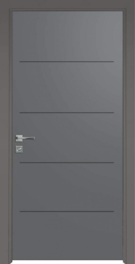 דלת פנים דגם 204